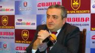 Георгий Аветисян: Госслужба безопасности продуктов питания Минсельхоза Армении – разваленная структура