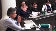 Премьер Армении встретился с руководителями армянских СМИ