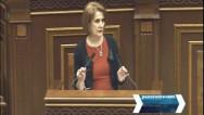Э. Бишарян: Полиция Армении не должна иметь отношения к электоральным процессам, это неприемлемо