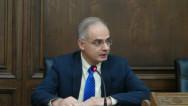 Зурабян: На выборах список АНК возглавит Левон Тер-Петросян