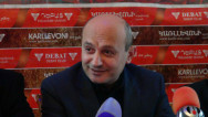 S. Safaryan: December incident in Chinari village was not a mere military clash