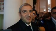Վահան Մարտիրոսյանը՝ «Հյուսիս-Հարավ» մայրուղու շինարարության մասին