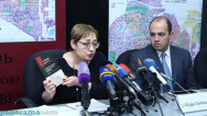 Քաղաքագետ. Բաքվում հայերն առնվազն երեք անգամ ցեղասպանության են ենթարկվել