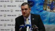 Уриханян: Обсуждения с представителями коалиции «Выход» не были продолжен