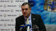 "Urikhanyan: Talks with representatives of ""Exit"" Alliance were not resumed"