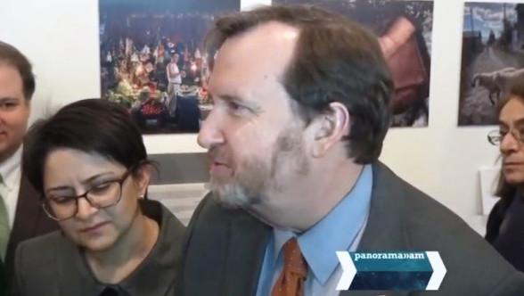 Ричард Миллс: Быть послом США в Армении - лучшее дело в мире