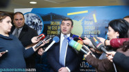 Emil Babayan: We are trying to make the Artsakh voice heard at ECHR