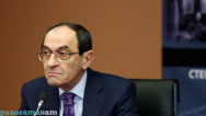 Without NKR's participation no step can be taken_ Shavarsh Kocharyan