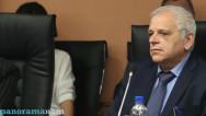 Российский правозащитник об информационной блокаде НКР в годы войны