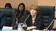 Светлана Кульчицкая: Карабах и Армения стали для меня родной землей