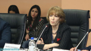 Armenia and Karabakh have become homeland for me_ Russian reporter Kulchitskaya