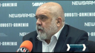 I do not see any political power that stands serious chances- Iskandaryan