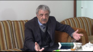 Interview with Shahin Mirzoyev who was granted asylum in Yerevan
