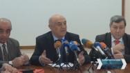 Մեր ցուցակը բազմաշերտ է. Տաճատ Սարգսյան