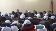 В Сюнике 5 тыс. человек написали заявления о вступлении в РПА