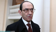 Shavarsh Kocharyan: The Azerbaijani authoruties have turned everything into mockery for a long time already