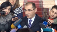Vardan Aramyan: I will not participate in the campaign
