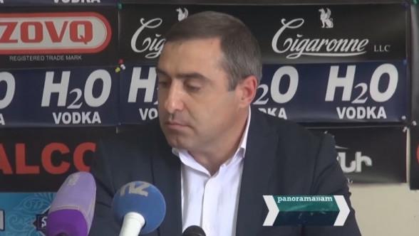 Саркис Григорян об отношениях между РФ и Турцией