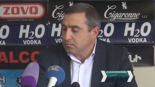 Sargis Grigoryan: No fluctuation expected for the Russian-Turkish relations at present