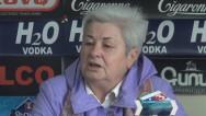 Харатян: У Заруи Постанджян свой электорат в Армении