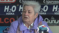 Kharatyan: Postanjyan has electorate in certain layers of the city