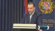 Սպաները պետք է վստահ լինեն, որ իրենց շահերն արդարացի պաշտպանված են. Վիգեն Սարգսյան