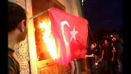 Մեկնարկել է Հայոց ցեղասպանության զոհերի հիշատակին նվիրված ջահերով ավանդական երթը