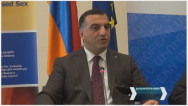 Ամեն ինչ անում ենք, որ բարելավենք ժողովրդագրական իրավիճակը մեր երկրում. Ա. Ասատրյան