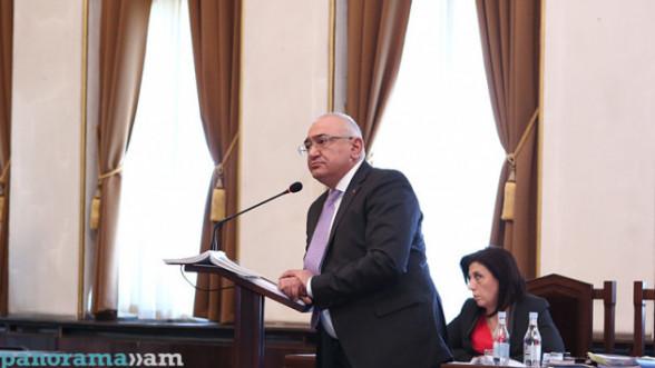 Կոնգրես-ՀԺԿ դաշինքը բարձր դատարանին չներկայացրեց հաստատված որևէ ապացույց. Տիգրան Մուկուչյան