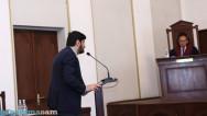 Վահե Գրիգորյան. Դատարանը պարտավոր է արձագանքել այս պահին տիրող սահմանադրական ճգնաժամին