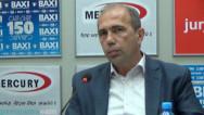 Ադրբեջանը լուրջ տնտեսական փոփոխությունների առաջ է կանգնել. Արմեն Մանվելյան