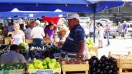 Երևանում վերաբացվել է գյուղմթերքների երկրորդ տոնավաճառը