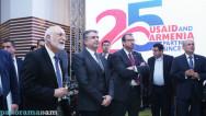 ԱՄՆ ՄԶԳ-ն նշում է Հայաստանի հետ համագործակցության 25 տարին