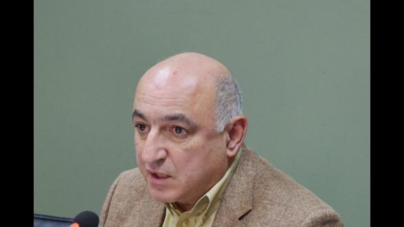 Նավասարդյան. Հայաստան-ԵՄ համաձայնագրի ստորագրմանը բացահայտ միջամտություններ չեն ակնկալվում