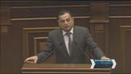 Վիգեն Սարգսյանը մեր երկրի ամեաառանցքային քաղաքական գործիչներից մեկն է. Բաղդասարյան