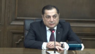 Հայաստանում գնաճը վերահսկելի է. Վ. Բաղդասարյան