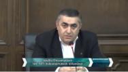 Մինսկի խումբն ունի նոր խնդիր՝ բանակցելի դարձնել Ադրբեջանին. Արմեն Ռուստամյան