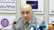 Հայաստանի՝ ԵԱՏՄ անդամակցության ժամանակ արտահանումը աճել է 50%-ով. Աշոտ Թավադյան