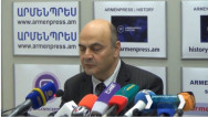 Ս. Հայրապետյան. Գազաբալոնների պայթյունի դեպքերն ավելանում են