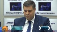 Ա. Ավետիսյան. Ստուգված բոլոր գազալցակայններում հայտնաբերվել է ճնշման խնդիր