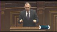 Կարգի խախտմամբ հրավառություններ կատարողը պետք է պատասխանատվության ենթարկվի դատական ակտով. Զեյնալյան
