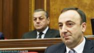 Ամեն ինչ կանեմ, որ մեր ազգը լինի ազատ ու երջանիկ. Հրայր Թովմասյան
