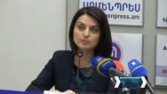 Զ. Բաթոյան. Միայն մեկ օրենքով հնարավոր չէ հաշմանդամների իրավունքների պաշտպանությունը