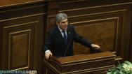 Արամ Սարգսյան. Գաղջը ցրե՞լ եք