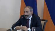 Արտաքին քաղաքականության օրակարգում կան լրջագույն հարցեր, որոնք կենսական նշանակություն ունեն Հայաստանի համար. վարչապետ
