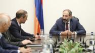 Հայաստանն ունի մարտահրավերներ, որոնք պահանջում են քաղաքական մտքի լուծումներ. ԱԽ նորանշանակ քարտուղար