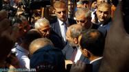 Премьер Армении встретился с проводящими акцию протеста арцвашенцами
