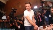 Айк Марутян назвал свой первый шаг в случае избрания на должность мэра Еревана