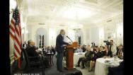 Выступление Никола Пашиняна на встрече с представителями армянской общины Нью-Йорка