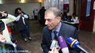 Մեր հիմնական անելիքը պետք է լինի Հայաստանի և Արցախի անվտանգության ապահովումը. Արա Բաբլոյան